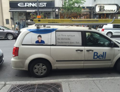 Bell Fibe™ action collective