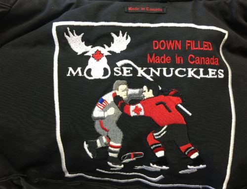 "NOTICE OF SETTLEMENT APPROVAL HEARING: Moose Knuckles ""Made in Canada"" claims"