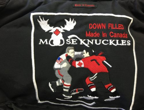 "SETTLEMENT APPROVED: Moose Knuckles ""Made in Canada"" claims"