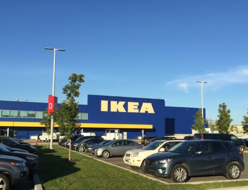 IKEA Chests of Drawers – Quebec Class Action Settlement