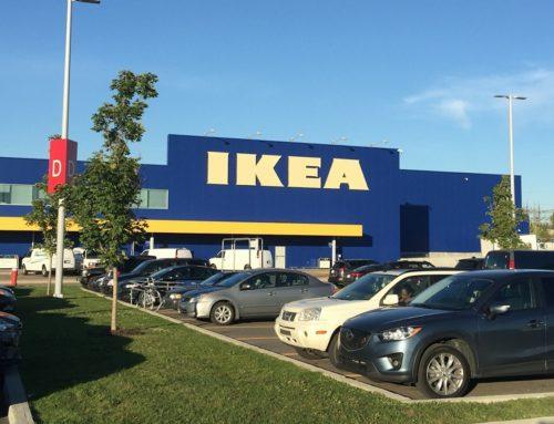 IKEA : Règlement de l'action collective concernant les commodes