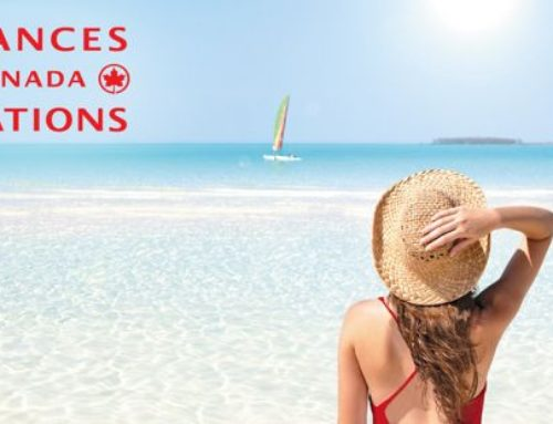 Air Canada Vacations: Pricing Errors and Cancellations