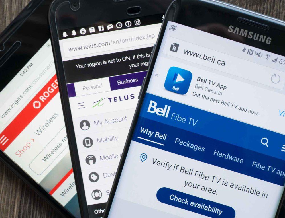 Action collective contre les frais abusifs de déverrouillage de téléphones mobiles