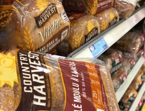 Bread Price-Fixing Class Action