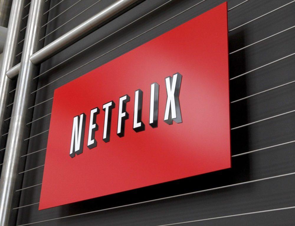 RÈGLEMENT APPROUVÉ: Netflix inc.
