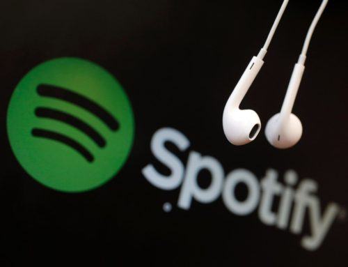 NOTICE OF SETTLEMENT APPROVAL HEARING: Spotify