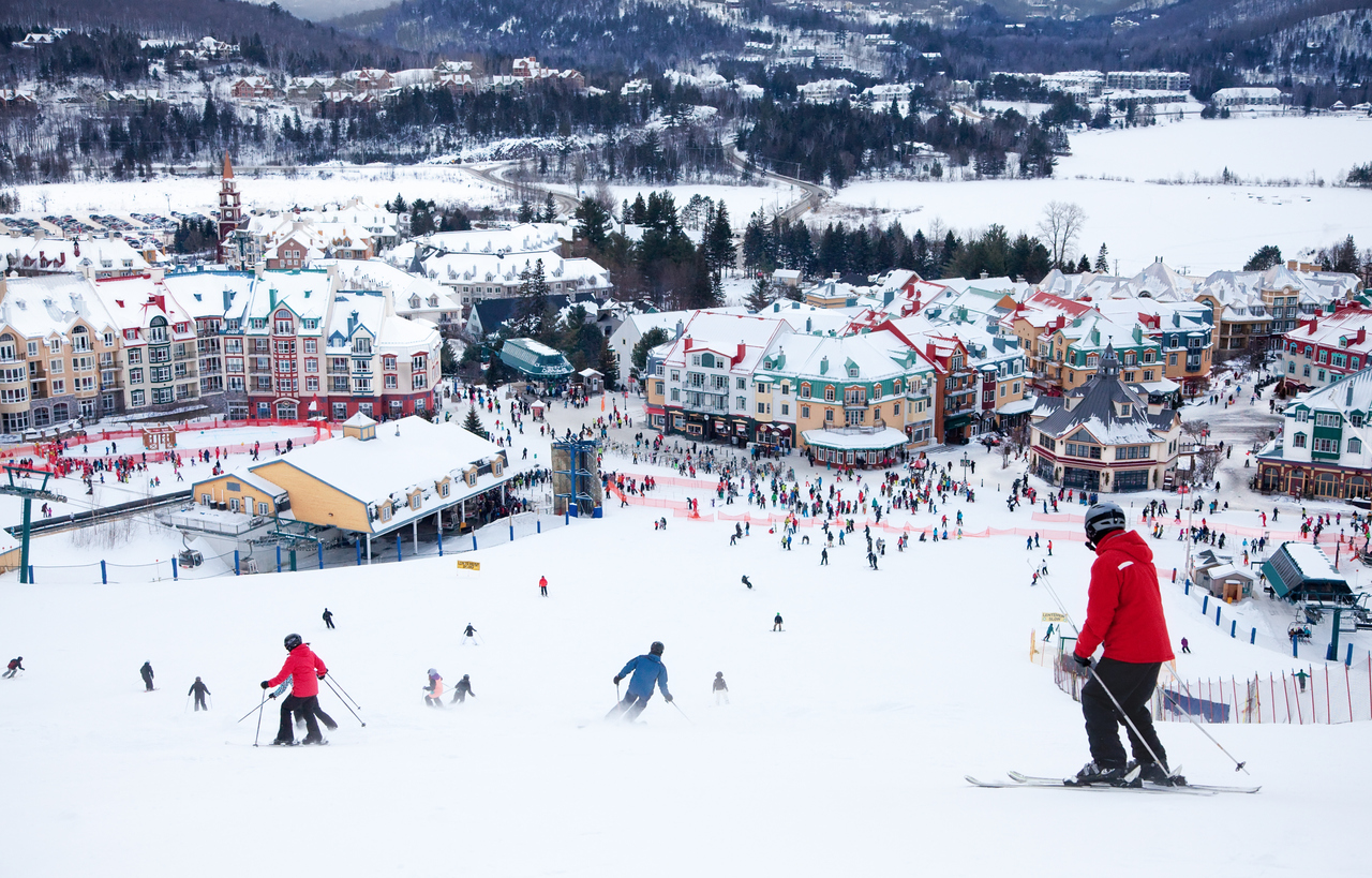 Mont-Tremblant Tonik Pass Refund Class Action