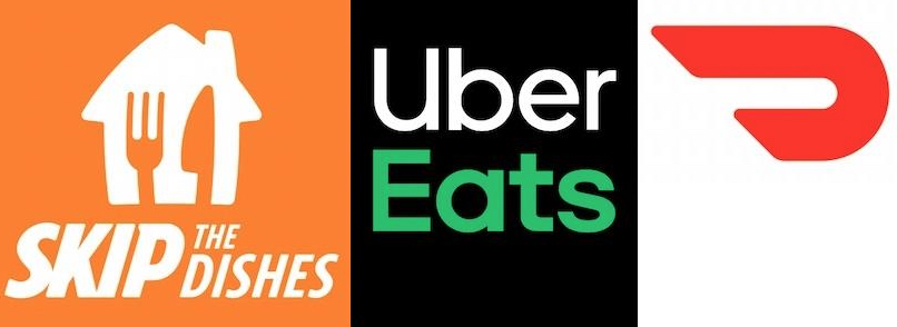 Abusive Restaurant Commissions Charged by Uber Eats, DoorDash and SkipTheDishes